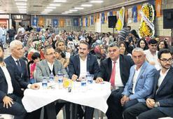 AK Parti'nin anlayışı