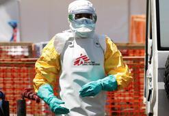 Eboladan ölümler sürüyor: Tam bin 984 kişi