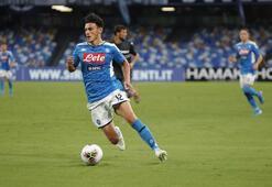 Eljif Elmas, Sampdoria maçına damga vurdu