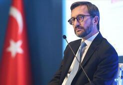 Altun: Türkiye bölgesel istikrar ve barışa katkı sunmayı sürdürüyor