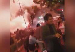 Meksikada havai fişek kazası: 20 yaralı