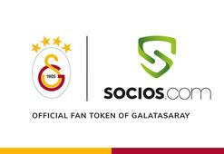 Galatasaray, Chiliz ile işbirliğini açıkladı