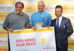 Pegasus Golf Challenge Turnuvası 11inci kez yapıldı