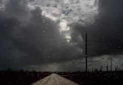 Humberto Kasırgası tehdidi