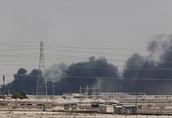 ABDli yetkili: Suudi petrol tesislerini İran vurdu