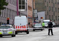 Danimarkada bir Türk çatışmada öldürüldü