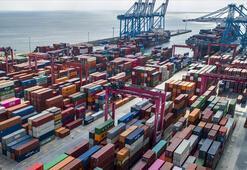 Sanayi kenti ihracatta 10 milyar dolara ulaştı