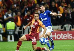 Galatasaray, dalya için sahada