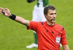 UEFAdaki temsilcilerimizin maçlarını yönetecek hakemler açıklandı