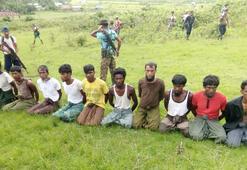 BM: Arakanlı Müslümanlara sistematik zulüm sürüyor