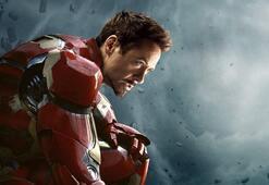 Iron Man geri dönüyor dedikoduları ortaya çıktı