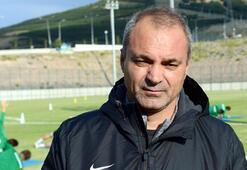Giresunsporda Erkan Sözeriden istifa kararı