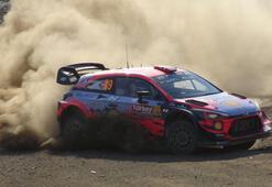 WRC Marmarise büyük katkı sağladı