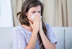 Soğuk algınlığı ile alerjiyi karıştırmayın