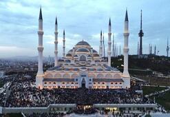Ramazan ayı ne zaman başlayacak Ramazan ve Kurban Bayramı bu yıl hagi günlere denk geliyor