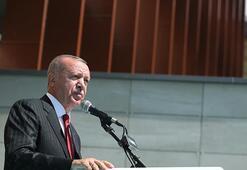 Cumhurbaşkanı Erdoğandan Menderes, Zorlu ve Polatkan için anma mesajı