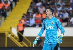 Fenerbahçede 3 büyük hata Altay, Ozan, Jailson ve Zanka...
