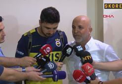 Hasan Çavuşoğlu: Lideriz ama çok büyütülecek bir şey yok. Daha ligde 30 maç var