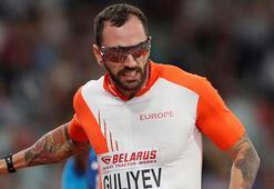 Ramil Guliyev birinciliği kimseye kaptırmadı