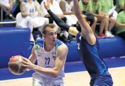 Merkezefendi Belediyesi Denizli Basket'te tam gaz
