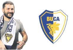 Cİ Group Buca hocayla yolları ayırdı