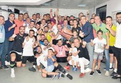 Manisa FK şahlandı