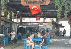 'Yukarıköy yenilendi esnafımız kalkınacak'