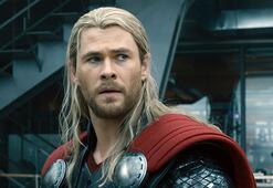 Thor filminin konusu nedir Oyuncuları kimler
