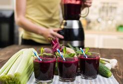 Kışın bağışıklık sisteminizi bomba gibi yapacak 7 içecek tarifi
