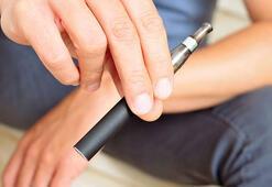 Aromalı elektronik sigaralar yasaklandı