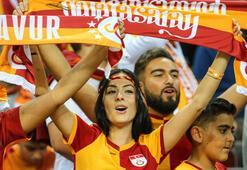 Galatasaray, Passoligde 1 milyon taraftara yaklaştı