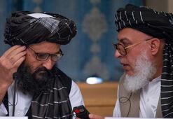 ABD ile müzakereleri durdurulan Taliban heyeti İranda