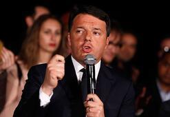 İtalyada koalisyon ortağı partide kriz