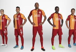 Galatasarayın Avrupadaki forma sponsoru THY