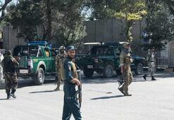 Afganistanda Ganinin seçim mitingine bombalı saldırı