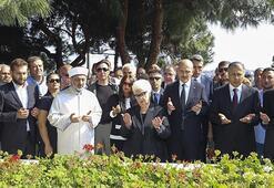 Adnan Menderes 58inci yıl dönümünde anıldı