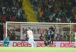 Fenerbahçeden kural hatası başvurusu