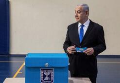Netanyahunun partisinden acil toplantı kararı