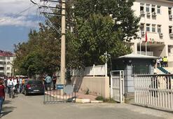 Iğdır Adliyesinde silahlı saldırı: 2 yaralı