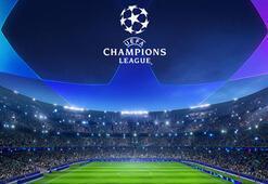 Şampiyonlar Ligi maçları hangi kanalda yayınlanacak Devler Liginde bu akşam 8 karşılaşma oynanacak
