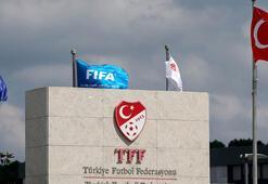 TFF, Avrupada mücadele edecek takımlara başarılar diledi