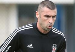 Beşiktaşta gözler Burak Yılmazda