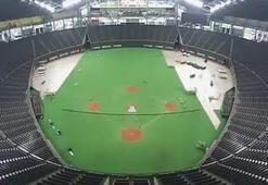 Sapporo Domede inanılmaz değişim