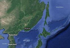 Rusya Kuzey Kore gemilerine el koydu