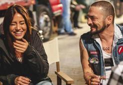 Ahmet Kural-Çağla Gizem Şahin aşkı doludizgin