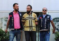 Zabıt katibi cinayeti şüphelisi suçunu itiraf etti