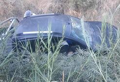 Esrarengiz cinayet... Aracının içinde ölü bulundu