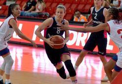 Adana Basketbol: 67 - Çukurova Basketbol: 101