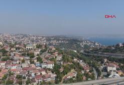 Bakanlıktan İstanbulda kaçak yapıyla mücadele