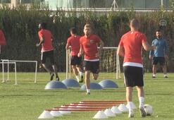 Kayserisporda Yukatel Denizlispor maçı hazırlıkları